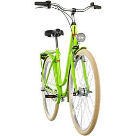 Ortler Detroit 3s Citybike Damer grøn